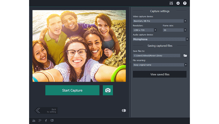 Video Editor Software - Easy to use video editing software